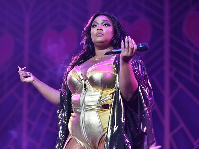 100 Percent That Thief? Lizzo's 'Truth Hurts' Slapped With Second Plagiarism Claim