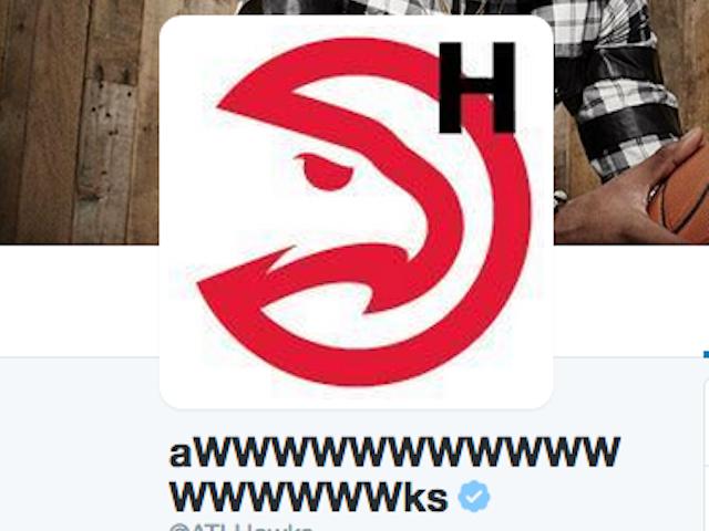 Atlanta Hawks er alt for gode til kvidre