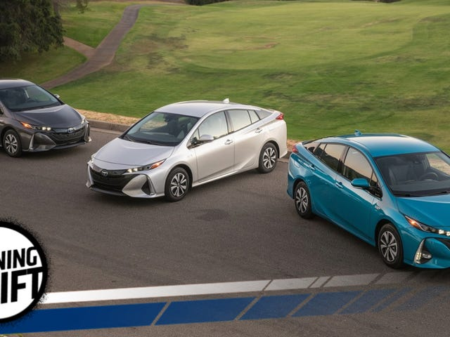 Toyota Will Start Selling Its Hybrid Powertrains To Just About Everyone