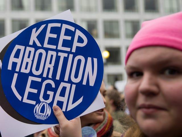 Legisladores de Nevada preparados para remover séries de restrições ao aborto