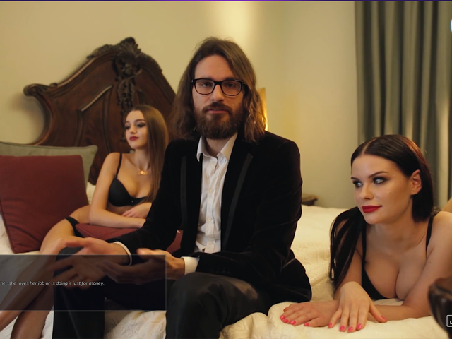 I Played Super Seducer So You Don't Have To
