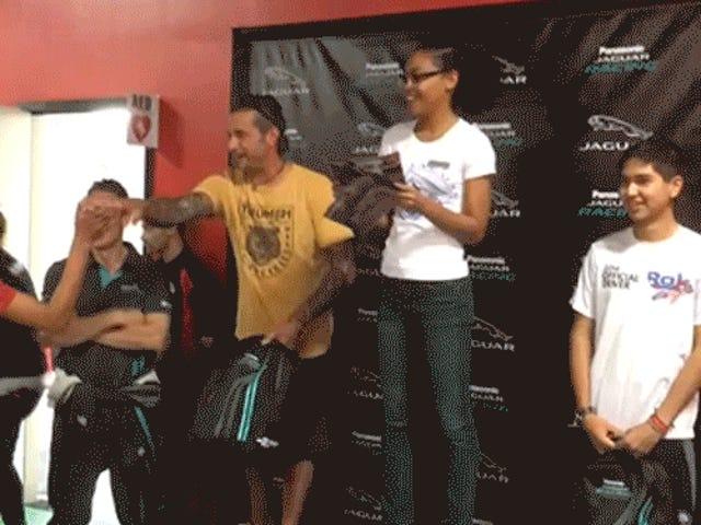 Sa sandaling Muli Ikaw ay Mas Mabilis kaysa Isang Manunulat ng Jalopnik