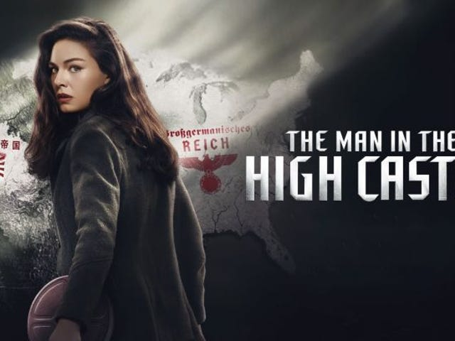 The Man in the High Castle Season 3 is coming this year after all