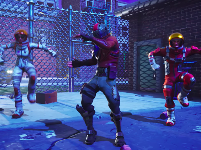 Teens And Teachers Say Fortnite Mobile Is Destroying Some Schools