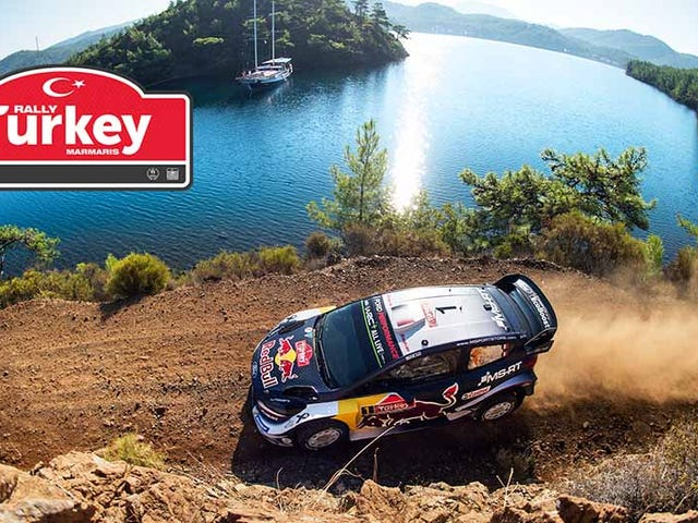 Fantasy WRC Preview: Turkish Delight
