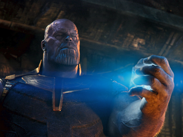 Cientos de miles de usuarios de Reddit han sido baneados en nombre de Thanos, el villano de Infinity War