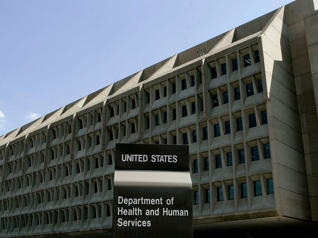 Life Begins at Conception, According to Draft of HHS Strategic Plan