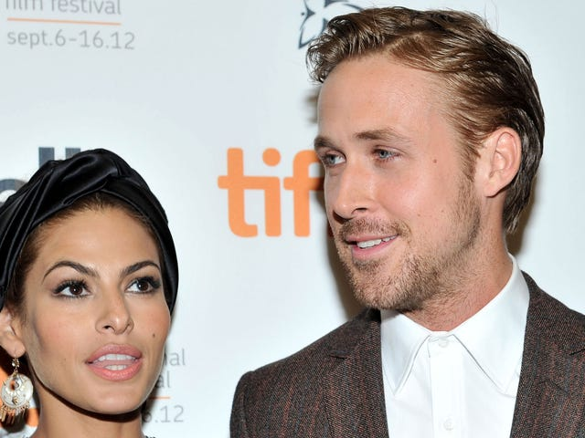 Ryan Gosling Might Stop Making Movies Now that He's Making Babies