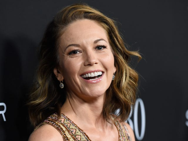 Diane Lane Wonders If It's Too Much to Ask For Women Directors For Films About Women