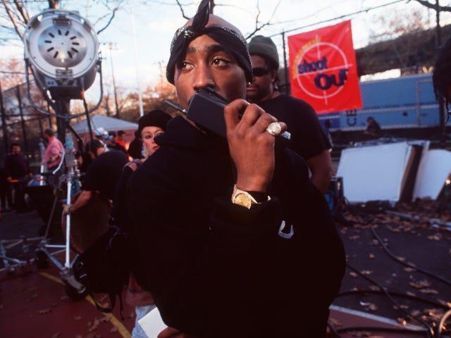 FX加载了一些热门的纪录片内容,包括有关Tupac Shakur,嘻哈和真实犯罪的项目