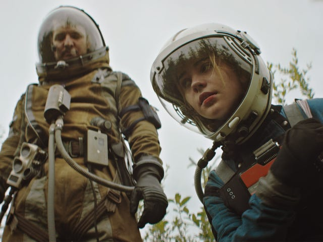 ProspectDelivers a Space Western That Should Satisfy All Your Dirty Scifi Cravings