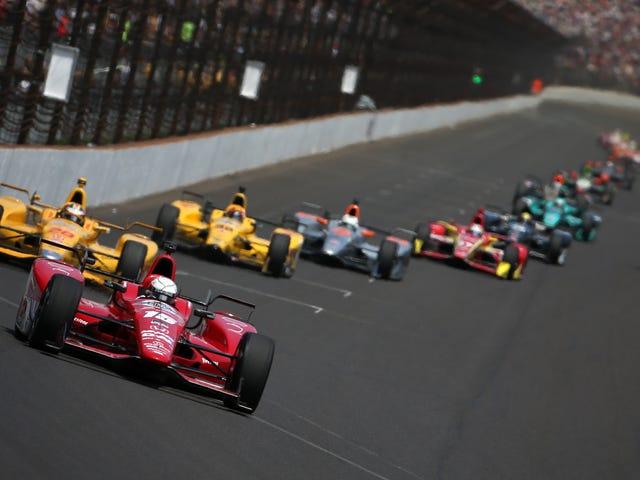 Weekend Motorsports Roundup, 28.-29.5.2016