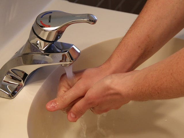 The Most Effective Way to Wash Your Hands—According to Science