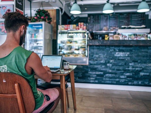 Jak przygotować się do recesji jako Freelancer