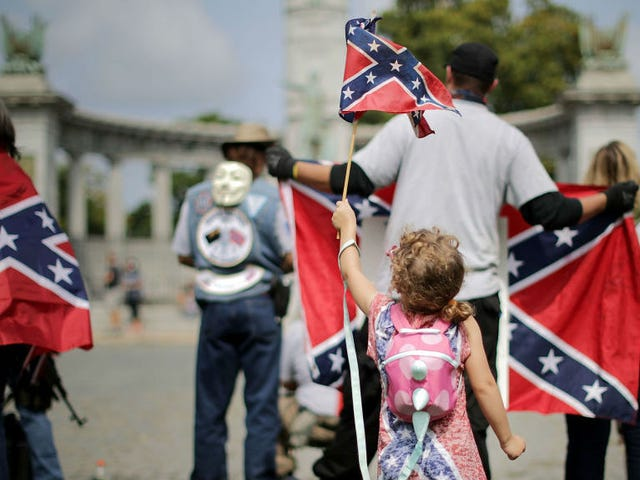 And Water Is Wet: Study Shows Whites From Former Slave States More Likely to Be Biased Against Blacks