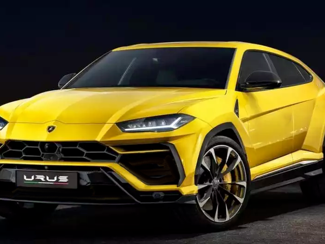 How to fix the Urus