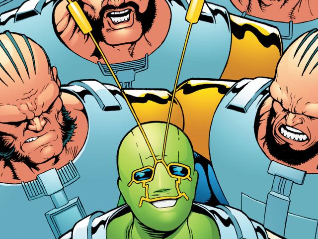 Ambush Bug Is the Super-Fool the DC Comics Universe Needs Right Now