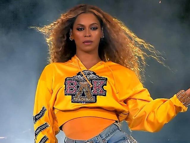 School Daze and Drugstore Love: Get Beyoncé's Coed-Inspired Coachella Look