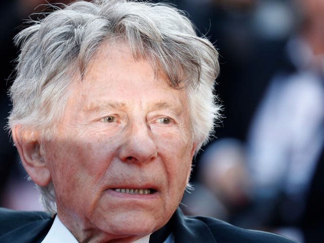 Another Woman Comes Forward Alleging Roman Polanski Assaulted Her As a Minor