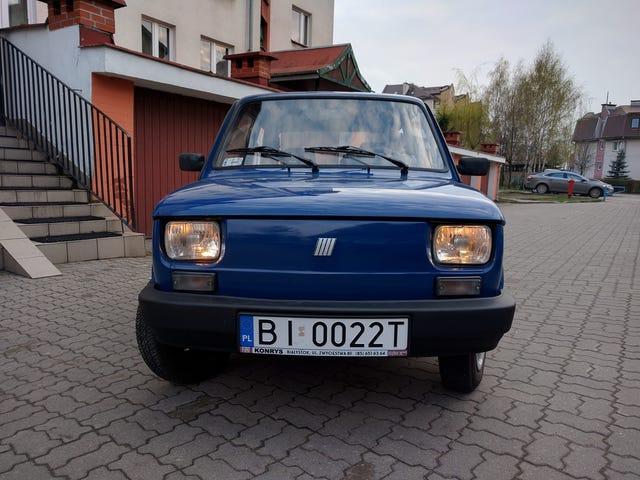 ... Fiat