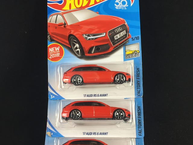 Anyone need an Audi? (And other things for trade)