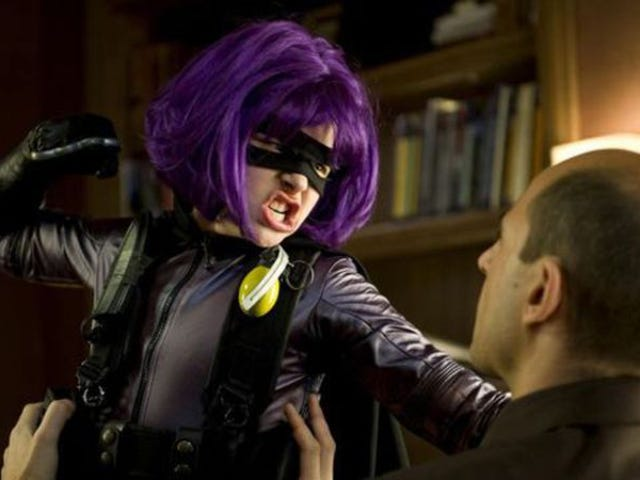 Chloë Grace Moretz departs live-action Little Mermaid, puts other films on hold