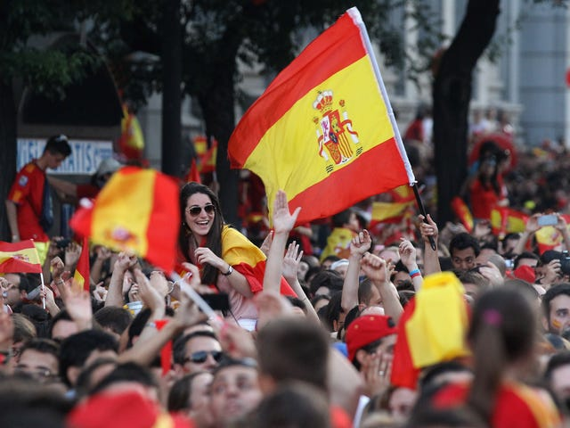 Which Language's Native Speakers Could Form The Best Soccer Team?