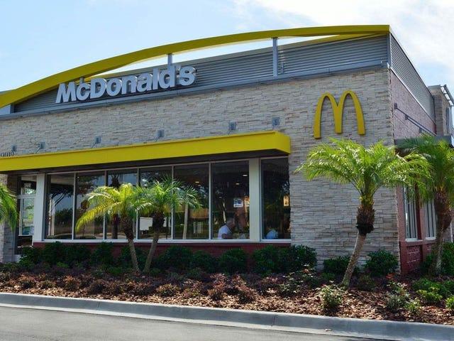 McDonald's succumbs to ravenous hordes, promises breakfast chicken sandwich in January
