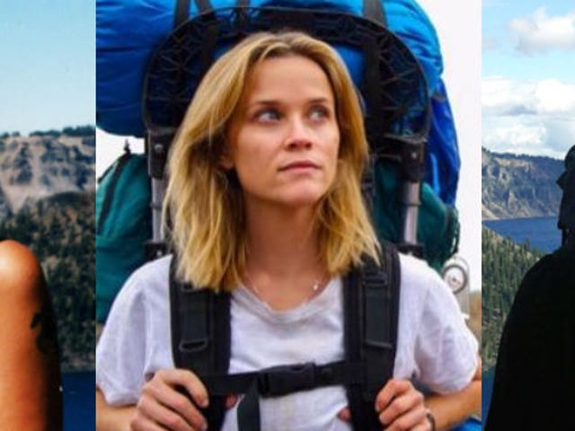 A Solo Female Thru-Hiker's Review ofWild