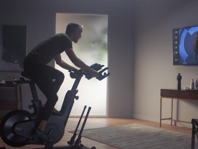 Flywheel Bikes No Longer Work, So You Get a Free Peloton Instead