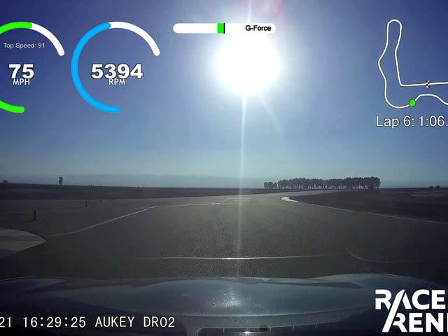 Buttonwillow video