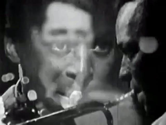 """""""'Round Midnight"""" - Miles Davis Quintet (1957)"""