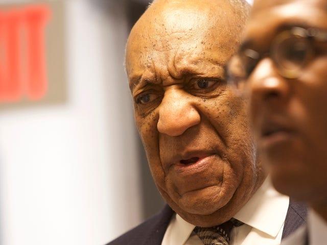Prosecutors Turn the Tools Used on Survivors Against Bill Cosby
