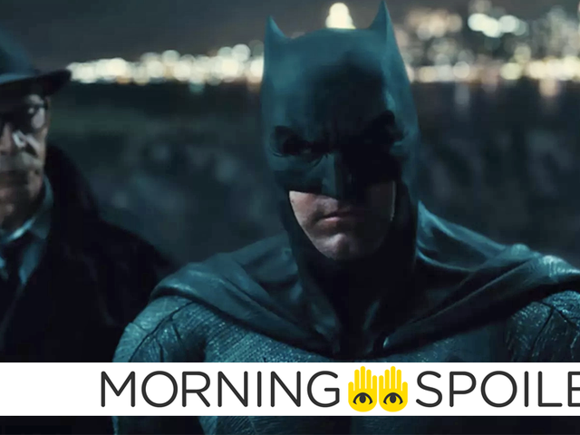 DC's Movie Universe May Make 2019 the Year of the Batman