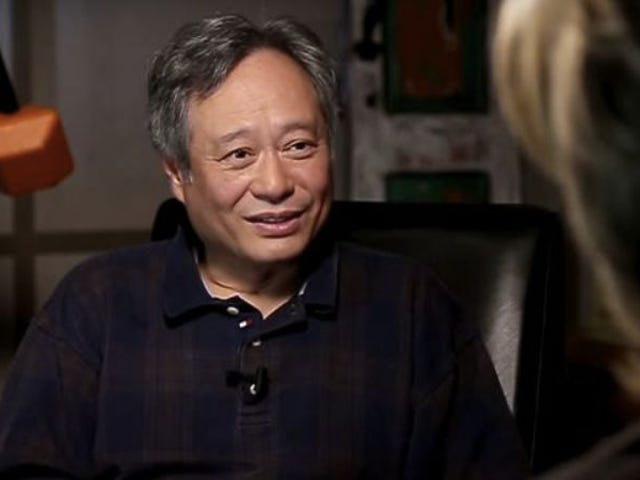 Ang Lee to debut 120-fps footage from his new Iraq War satire next month