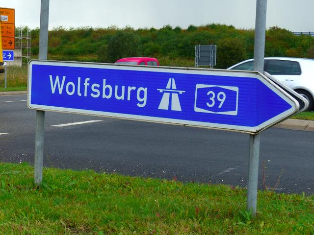 Autobahn w Niemczech jest przereklamowany