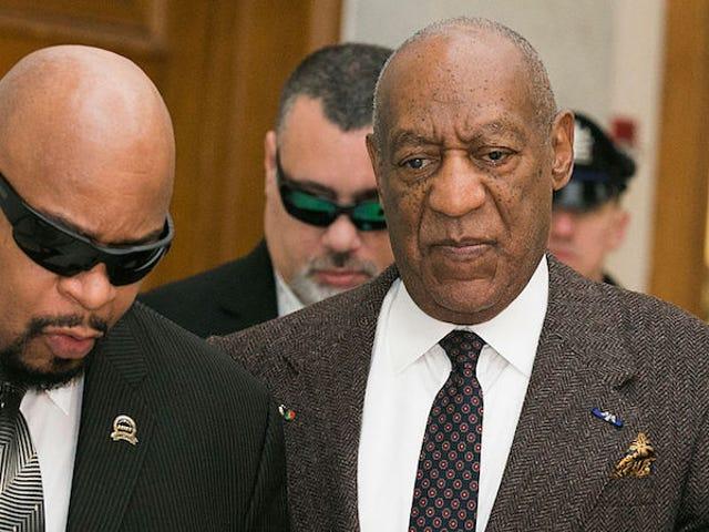 Κανόνες δικαστών ότι μια δίκη δυσφήμισης κατά του Bill Cosby μπορεί να συνεχιστεί
