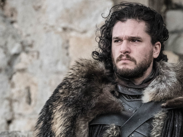 Read Game of Thrones' Finale Script for a Glimpse at Some Bullshit