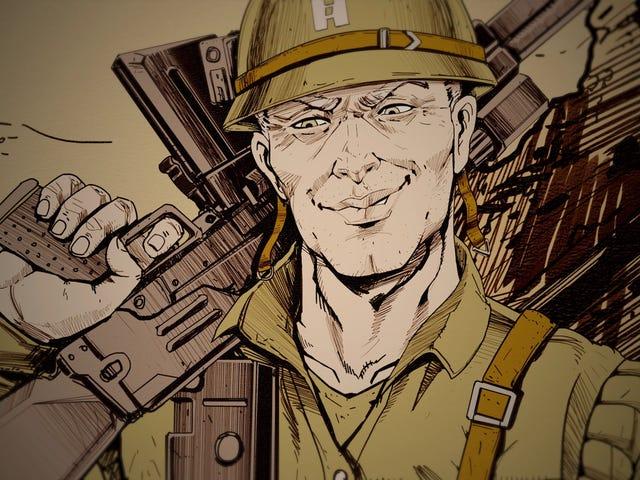 <i>Wolfenstein II'</i> εποχή της DLC του <i>Wolfenstein II'</i> τελειώνει άσχημα
