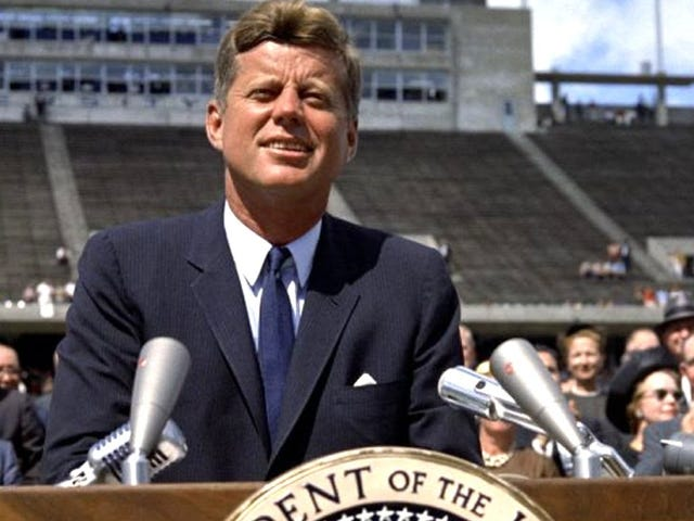 A Brief History of the Impact of American Politics on Space Exploration