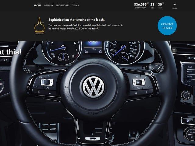 Construye tu propio VW