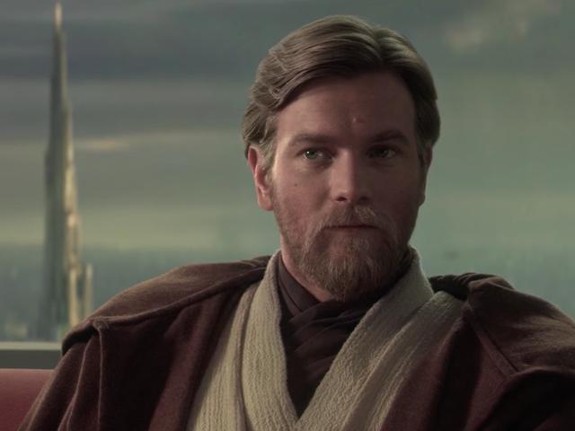 Report: Ewan McGregor Will Return as Obi-Wan Kenobi in His Own Disney+ Series