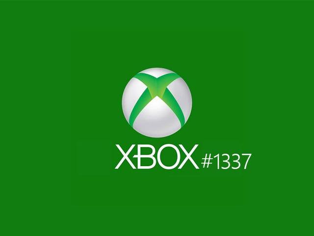 Os jogadores do Xbox agora podem ter o mesmo nome de jogador, se eles não se importarem com os números no final