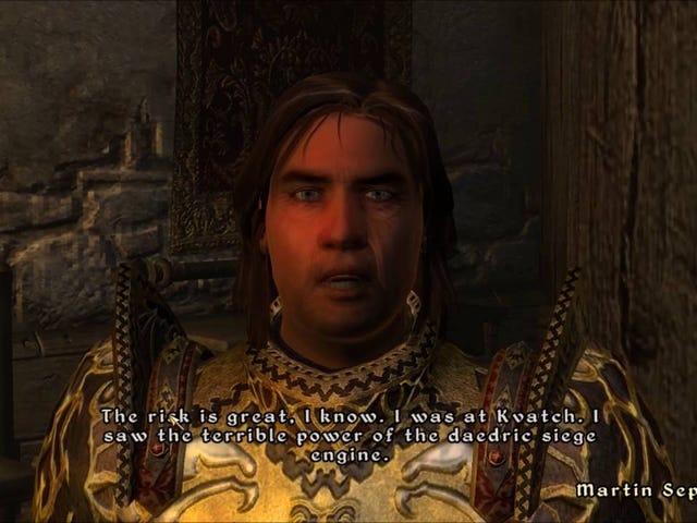 <i>Mass Effect</i> Revolutionized Ang Mga Pag-uusap sa Dulo Ay Tapos na, Para sa Mas Mahusay At Para sa Mas Mahirap