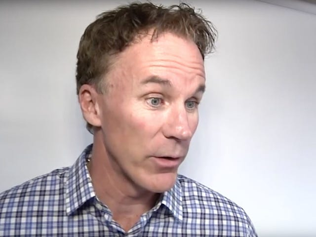 Former ESPN Employee Who Accused John Buccigross Of Sexual Harassment Files Discrimination Lawsuit  [Update]