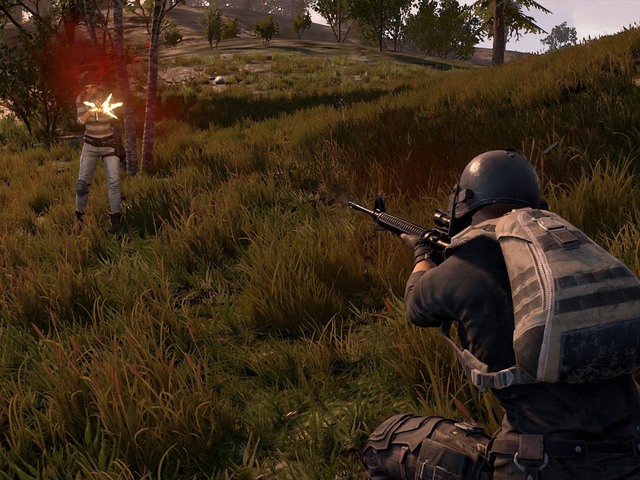PUBG's Throwback Mode Is A Reminder Of What Made It Great