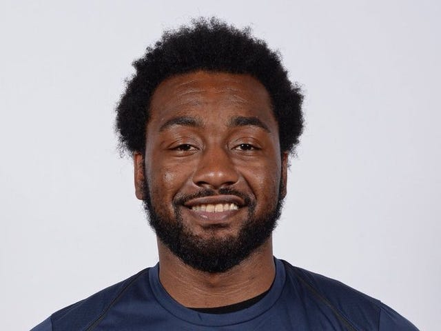 Actually John Wall Looks Great