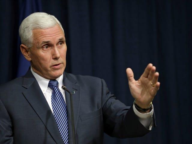 La lobby dell'hobby ha reso possibile la legge sulla discriminazione religiosa dell'Indiana