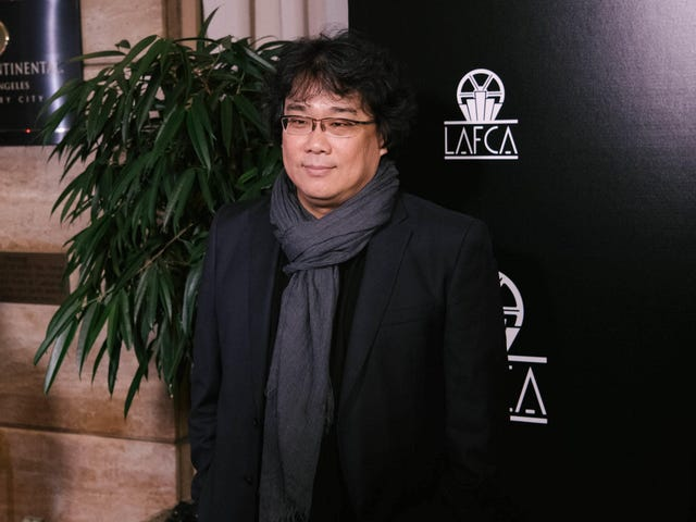 Bong Joon ho ofrece información vaga sobre el programa de televisión Parasite de HBO