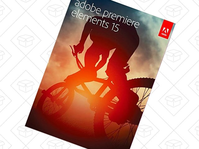 Turn Your Phone's Video Clips Into Actual Movies With Adobe Premiere Elements 15